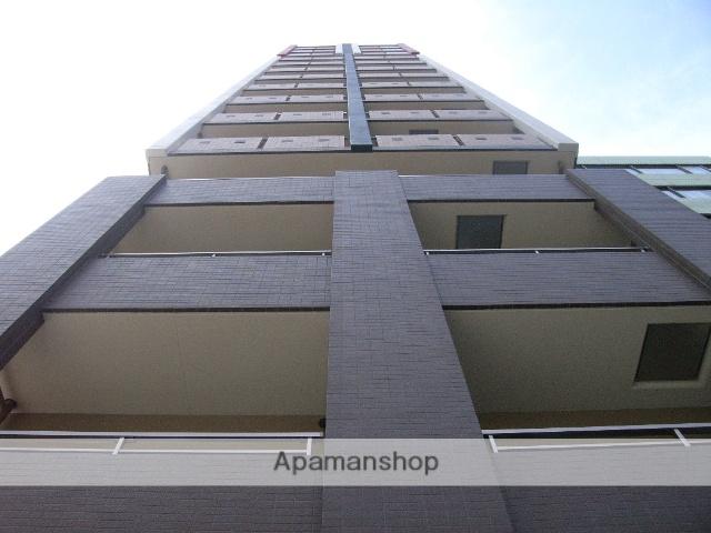 大阪府大阪市中央区、天満橋駅徒歩12分の築8年 15階建の賃貸マンション