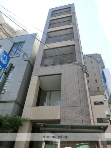 大阪府大阪市中央区、谷町六丁目駅徒歩3分の築14年 6階建の賃貸マンション