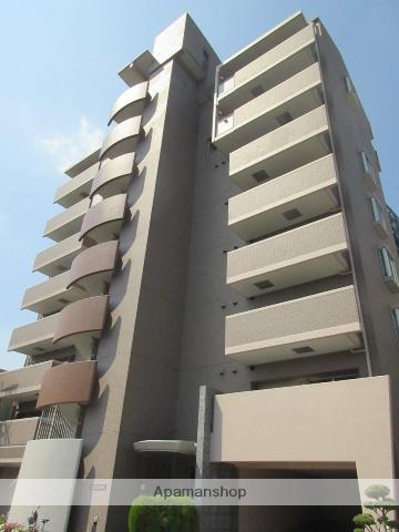 大阪府大阪市城東区、京橋駅徒歩5分の築18年 9階建の賃貸マンション