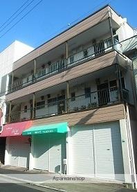 大阪府大阪市都島区、都島駅徒歩24分の築35年 3階建の賃貸マンション