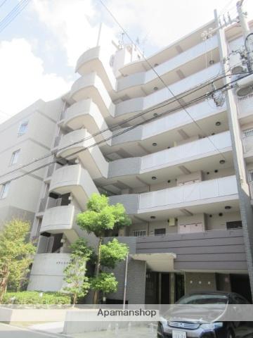 大阪府大阪市城東区、大阪城公園駅徒歩8分の築20年 7階建の賃貸マンション