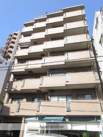 大阪府大阪市都島区、京橋駅徒歩4分の築18年 8階建の賃貸マンション