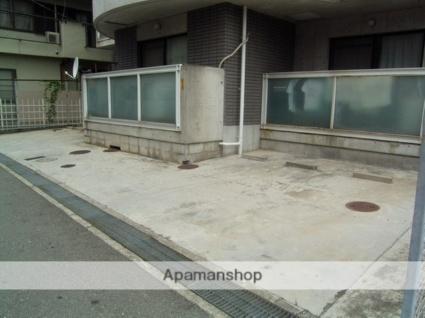 ウィンディⅦ[1LDK/34.12m2]の駐車場