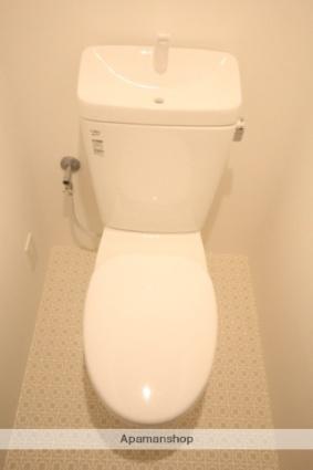 ロイヤルヒルズ待兼山[1LDK/60.5m2]のトイレ