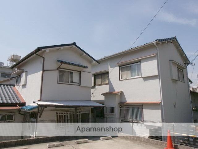 大阪府豊中市、豊中駅徒歩17分の築31年 2階建の賃貸アパート