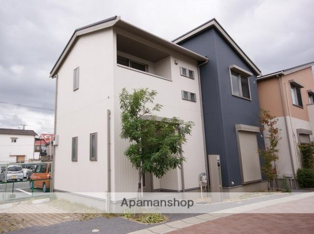 大阪府豊中市、豊中駅徒歩12分の築7年 2階建の賃貸一戸建て
