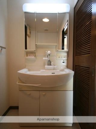ドゥ・ルペール[3LDK/75.02m2]の洗面所