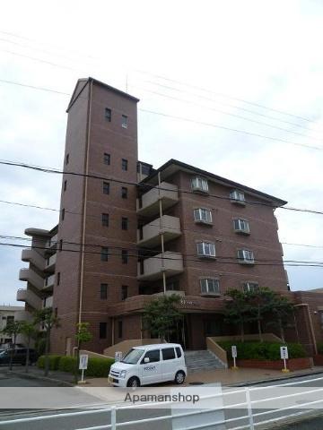 大阪府高石市、東羽衣駅徒歩15分の築29年 6階建の賃貸マンション