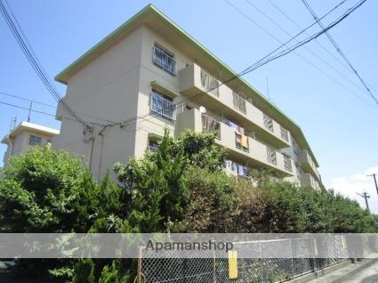 大阪府貝塚市、東貝塚駅徒歩21分の築32年 4階建の賃貸マンション