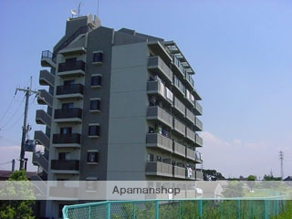 大阪府貝塚市、東貝塚駅徒歩7分の築22年 8階建の賃貸マンション