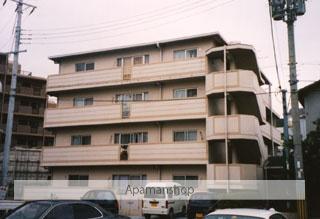 大阪府貝塚市、東貝塚駅徒歩6分の築23年 4階建の賃貸マンション