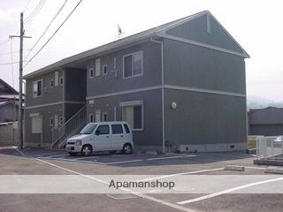大阪府貝塚市、三ツ松駅徒歩21分の築19年 2階建の賃貸アパート