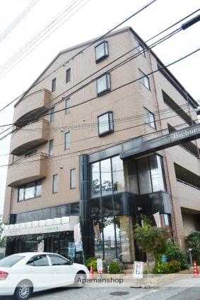大阪府貝塚市、貝塚駅徒歩16分の築25年 5階建の賃貸マンション