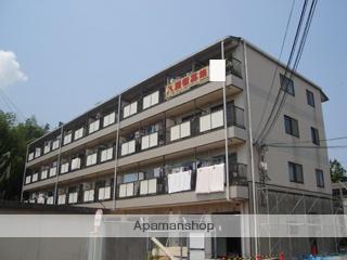 大阪府貝塚市、清児駅徒歩16分の築27年 4階建の賃貸マンション