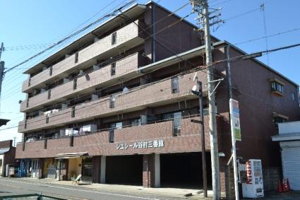 大阪府阪南市、樽井駅徒歩27分の築28年 5階建の賃貸マンション