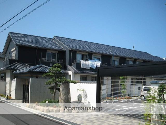 大阪府泉南郡田尻町、りんくうタウン駅徒歩23分の築9年 2階建の賃貸アパート