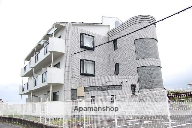 大阪府貝塚市、東貝塚駅徒歩12分の築26年 3階建の賃貸マンション