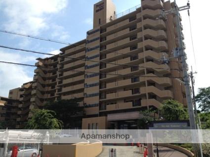 大阪府泉南郡熊取町、熊取駅徒歩19分の築22年 11階建の賃貸マンション