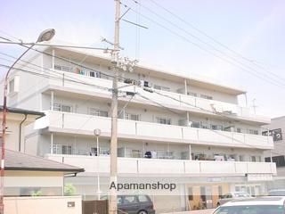 大阪府泉南郡田尻町、りんくうタウン駅徒歩28分の築24年 4階建の賃貸マンション