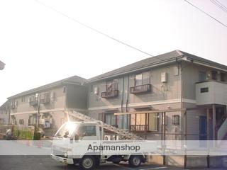 大阪府泉佐野市、鶴原駅徒歩22分の築23年 2階建の賃貸アパート