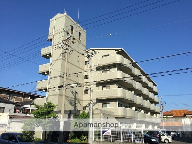 大阪府高石市、高石駅徒歩8分の築18年 5階建の賃貸マンション