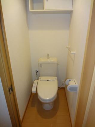エトワールひこ[2LDK/60m2]のトイレ