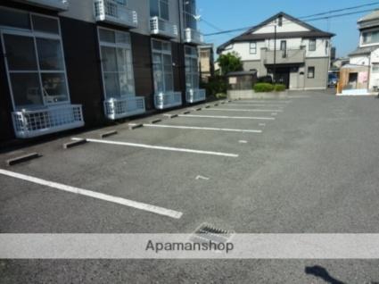 グレースとよなか[1K/20.28m2]の駐車場