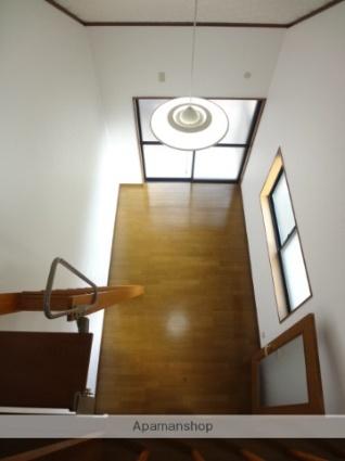 曽根タウンハウス[3LDK/73m2]の内装8
