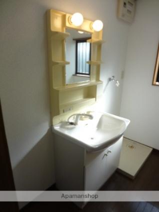 曽根タウンハウス[3LDK/73m2]の洗面所