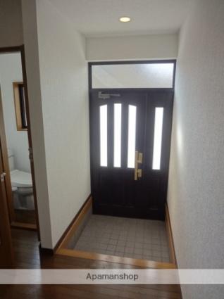 曽根タウンハウス[3LDK/73m2]の玄関