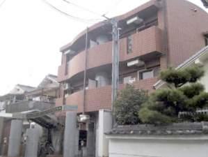 プレステージフジ久米田五番館