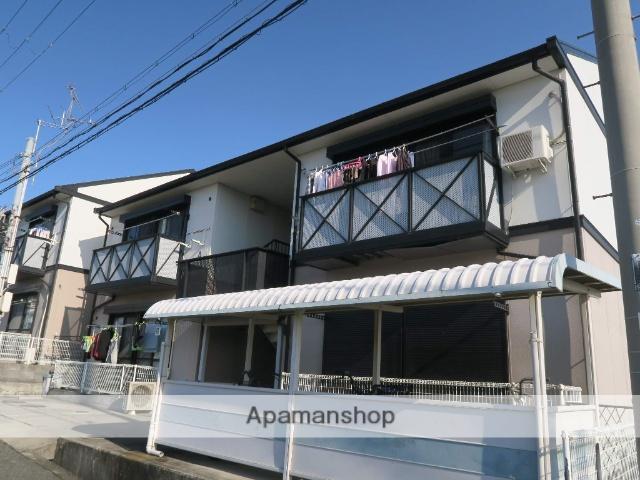 リバーサイドシティ麻生川Ⅱ