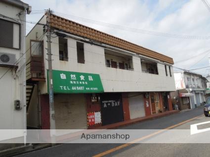大阪府岸和田市、久米田駅徒歩2分の築30年 2階建の賃貸マンション