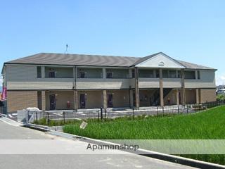 大阪府貝塚市、東岸和田駅徒歩22分の築11年 2階建の賃貸アパート