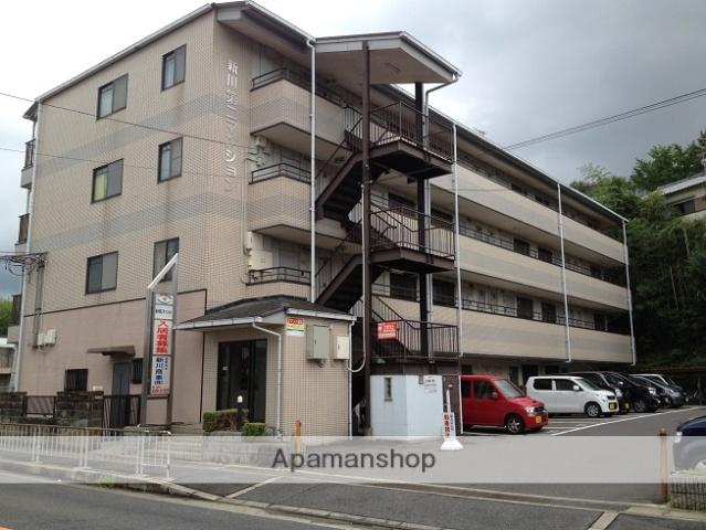 新川第2マンション