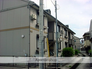 大阪府阪南市、和泉鳥取駅徒歩27分の築24年 2階建の賃貸アパート