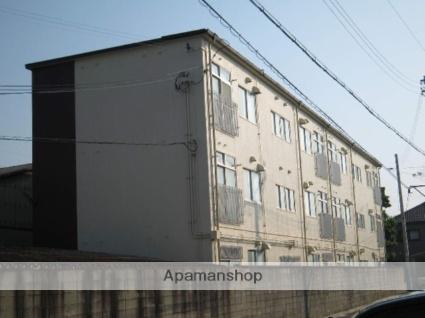 大阪府泉佐野市、井原里駅徒歩18分の築45年 3階建の賃貸マンション