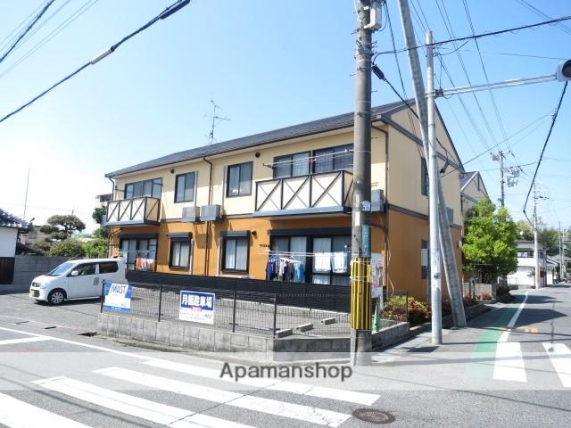 ボルトシティ熊取Ⅱ、Ⅲ