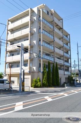 大阪府貝塚市、東貝塚駅徒歩26分の築10年 7階建の賃貸マンション