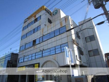 大阪府貝塚市、貝塚駅徒歩5分の築25年 5階建の賃貸マンション