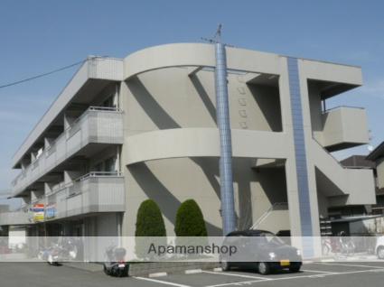 大阪府泉佐野市、熊取駅徒歩28分の築24年 3階建の賃貸マンション