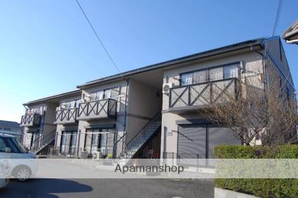 大阪府阪南市、和泉鳥取駅徒歩29分の築20年 2階建の賃貸アパート