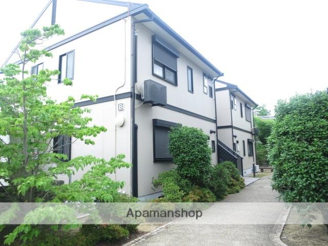 大阪府泉佐野市、熊取駅徒歩25分の築17年 2階建の賃貸アパート