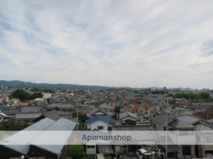 シティパレス熊取[1K/22m2]の眺望