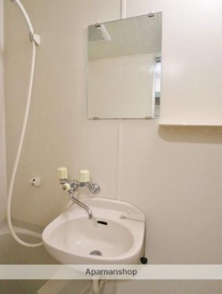 シティパレス熊取[1K/22m2]の洗面所