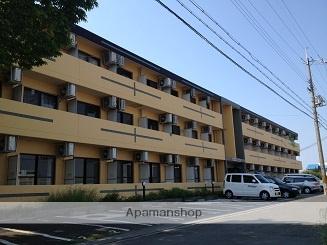 大阪府泉佐野市、長滝駅徒歩22分の築24年 3階建の賃貸マンション