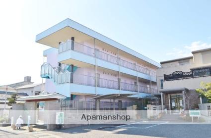 大阪府泉佐野市、羽倉崎駅徒歩5分の築1年 3階建の賃貸マンション