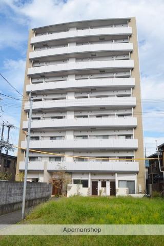 大阪府泉佐野市、りんくうタウン駅徒歩28分の新築 9階建の賃貸マンション