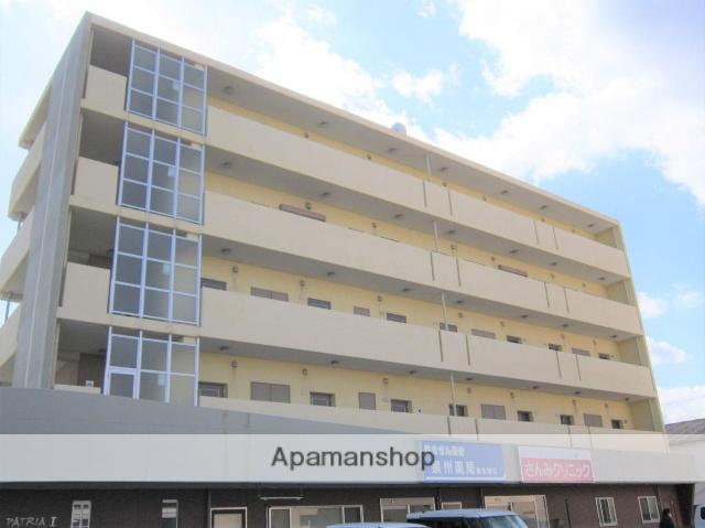 大阪府泉佐野市、東佐野駅徒歩10分の築9年 5階建の賃貸マンション