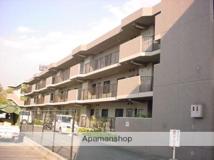 大阪府泉佐野市、りんくうタウン駅徒歩23分の築19年 3階建の賃貸マンション